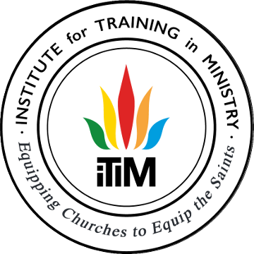 Institute for Training In Ministry Logo
